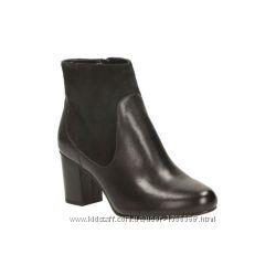 Шкіряні черевики Clarks Aldwych Wood