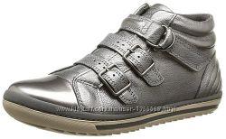 Шкіряні черевики Сlarks epsie skye