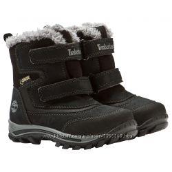 Зимові черевики Timberland системою Gore-Tex