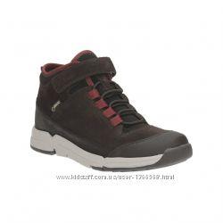 Ботинки Clarks Tri Hi Gtx
