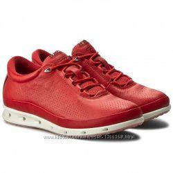 Шкіряні кросівкиEcco Cool Red