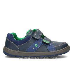Шкіряні черевики Clarks Maltby Pop Inf Popular