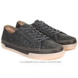 Шкіряні кросівки Clarks Hidi Dark Grey