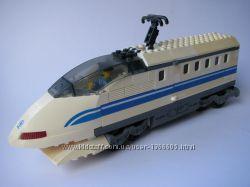 Brick 621 Экспресс-локомотив