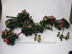 Армейская Бронетехника BRICK