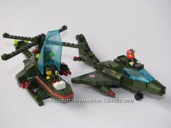 Армейская авиация BRICK