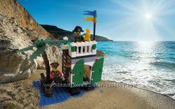 Пиратская пристань Brick Pirates