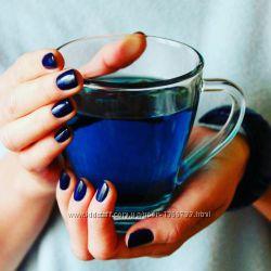 Легендарный Тайский синий чай анчан мотыльковый чай, 50 грамм