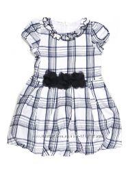 Новое платье, платья на 1, 5-2 г. ,  2-3 г. ,  3-4 г. ,  4-5 лет.