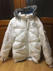 Пуховик куртка Reebok оригинал
