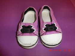Кеды кроссовки Crocs оригинал 14см по стельке.
