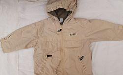 Куртка детская 2-4 года 98-104 см Adams Next George
