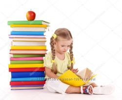 Книги СП Книжкова хата