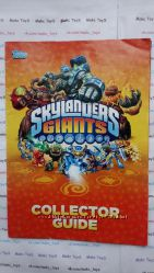 Skylanders Giants  Collector Guide