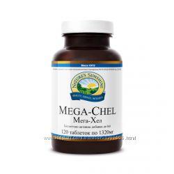 Мега - Хел, Америка, Полный комплекс витамин и минералов