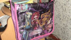 Сумка для девочек Monster High