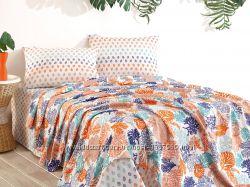 Летнее постельное белье с пике от ТМ Marie Claire