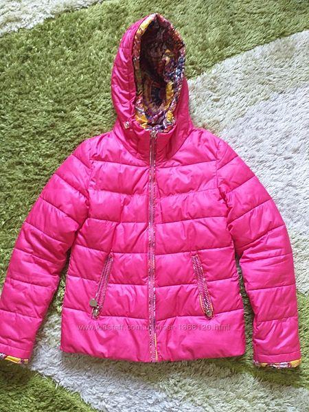Куртка женская весна-осень р.36 s
