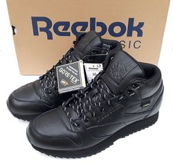 Мужские Ботинки Reebok Classic Leather Mid Ripple GTX