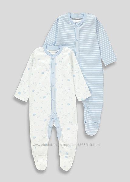 Новые английские человечки MATALAN р. Newborn, 0-3, 6-9, 9-12, 18-24 месяцев