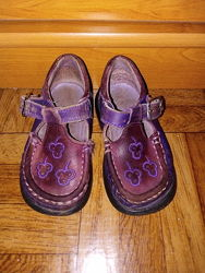 Туфли, туфельки Clarks 13 см.