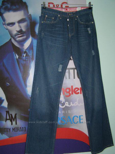 Продам Джинсы Armani Jeans