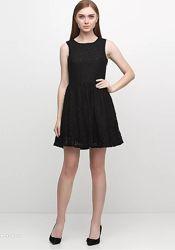 Маленькое чёрное платье la redoute