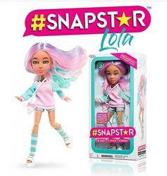 Кукла Snapstar, Lola. Оригинал