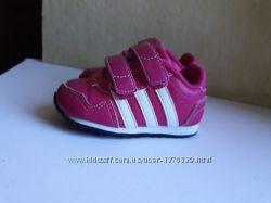 кроссовки Adidas 19 размер 11. 8 см стелька стан супер