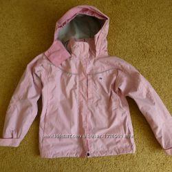 детская курточка Berghaus