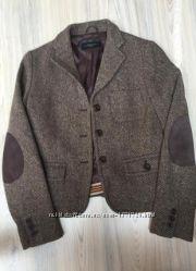 Оригинальный пиджак бренда Max Mara. Р. M