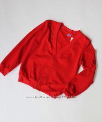 Джемпер кофта кардиган свитер для мальчика 116-146 см