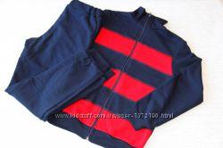 Спортивный костюм для мальчика 116-146 см