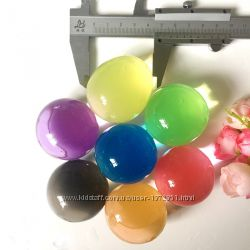 Кулька Orbeez Гігантська 3-5 см, гідрогель Орбіз