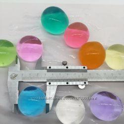 Кулька Orbeez Гігантська 3-4 см, гідрогель Орбіз