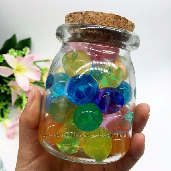 10 грам кульок Orbeez 2, 5-3 см, гідрогель Орбіз