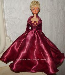 Одежда для куклы Барби. Большой выбор. Часть 1