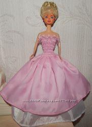 Одежда на Барби. Большой выбор. Часть 4