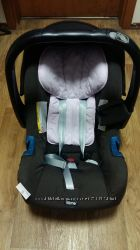 Автокресло Romer Baby Safe 0 до 13 кг