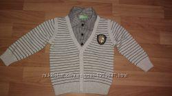 Свитер, пиджак для мальчика
