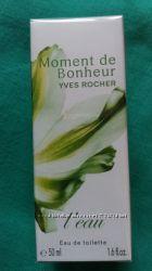 Moment de Bonheur L, eau Ив Рошэ Туал. вода
