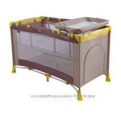 Манеж - кровать PENNY 2 layer Bertoni Болгария