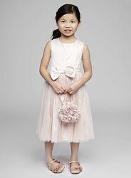 Шикарное платье от marylebone на 6-7 лет р. 122см
