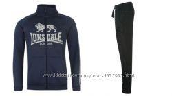 650b03ec Lonsdale мужской спортивный костюм оригинал акция футболка в подарок