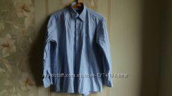 Оригинальная мужская рубашка Pierre Cardin