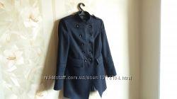 Очень стильное пальто Sara Basic