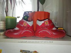 Деми сезонные ботинки