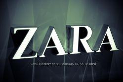 викуп Zara без плати за вагу та інші магазини