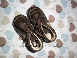 Ботинки для мальчика 21 размер 13, 5см стелька натур кожа от Balducci