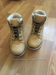 Ботинки 28 размер стелька 18 см